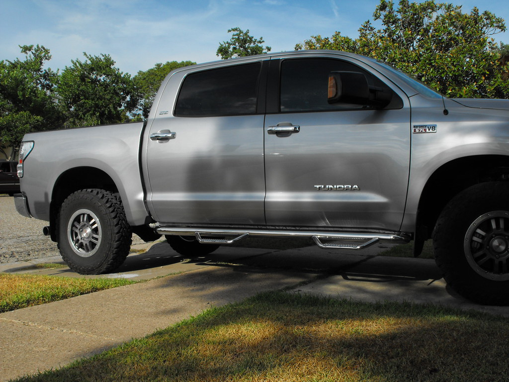 Official Mod Thread Of Tctundra Tundratalk Net Toyota