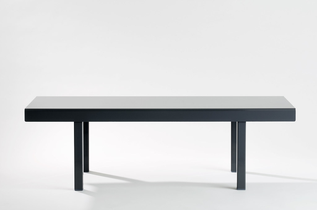 Tom Lovegrove : Fold Coffee Table