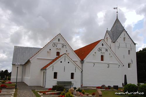 chiesa romo