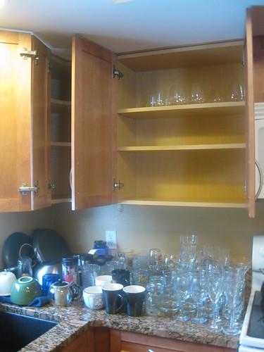 Kitchen Cleanup 1