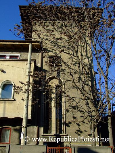 Casa Demetrescu - Ploiesti