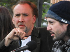 Nicolas Cage, Jason Reitman 2 (Michael Bialas) Tags: film colorado films movies paul festival alexander george cage jason schneider nicolas payne werner gittoes reitman herzog telluride brenda blethyn