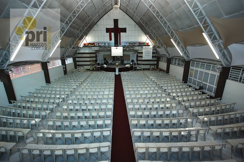 Ministério Batista Cristo é a Vida