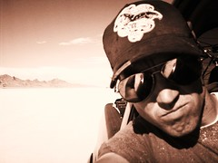 101_1025 (Nate Bradfield) Tags: speed salt flats week bonneville