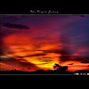 The Perfect Ending (JonAth_wOnG) Tags: sunset sky cloud sun motion landscape evening warm ray cloudscapes justclouds specsky earthasia top20sunsetsofourhearts