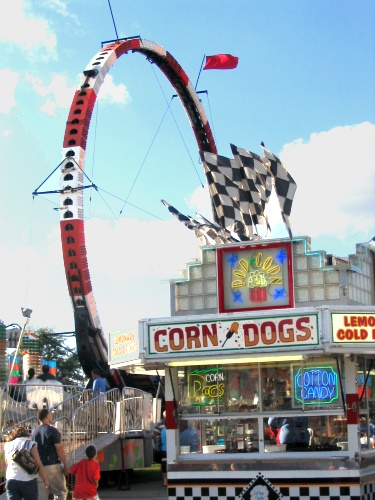 North GA Fair '09, #2