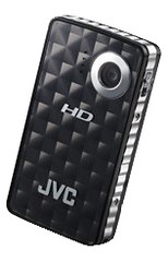 JVC PICSIO Black Ice