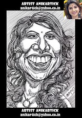 2d Animator ANIKARTICK Caricature Art - RAMBHA South Indian Actress,Chennai (artist KARTHIK - ANIKARTICK) Tags: animation caricature illustrator 3danimation sketches animations awn animator animo mattepainting characteranimation flashanimation usanimation flashanimator 2danimation 3danimator indianartist characterdesigner layoutartist arenaanimation chennaiartist animationpictures animationartist animationdrawing backgroundartist storyboardartist animaster animationdemo animationmovies animationsketches chennaianimation indiananimation mumbaianimation delhianimation hyderabadanimation bangaloreanimation puneanimation animationxpress keralaanimation noidaanimation southindiananimation 2danimator animationmagazines toonzanimation anitoon anitoonartist animationskerch bombayanimation animationworld animationtrailers animationshowreel aniworld animstudio anipro mayaanimation mayaanimator texuring texureartist lightandtexureartist animationdrawings animatorkeydrawings animatordrawings