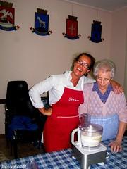 '09 fusi  06 - school time (pierovis'ciada) Tags: cucina istria istra tipica istrien tradizione fusi istriani fui fusarioi fusiistriani
