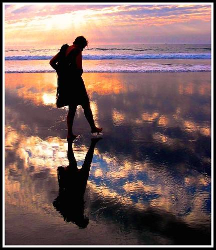 Walking in Heaven