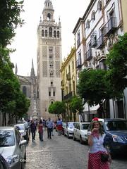 sevilla 149 (XimoPons : vistas 4.500.000 views) Tags: españa sevilla spain catedral andalucia catedraldesevilla ph227 ximopons