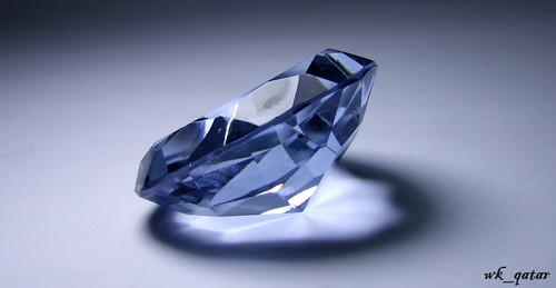 Blue Diamond Nevada Blue Diamond
