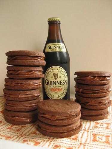 Guinness Oreos 1