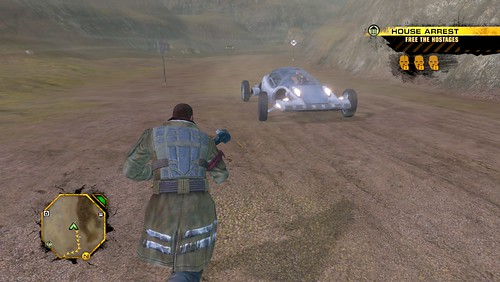 Red Faction Guerilla 13