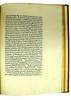 Underlining and annotations in Cicero, Marcus Tullius: De officiis