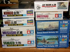 Newcomers since August (szogun000) Tags: scale model ship box poland polska olympus plastic queue kit wroclaw warship aoshima 1700 trumpeter wrocaw 1400 fujimi pitroad lowersilesia dolnolskie dolnylsk sp550uz