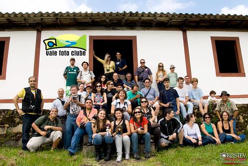 22º passeio do VFC em São José do Barreiro