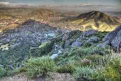 IMG_8069-2 Bishop's Peak, San Luis Obispo, CA (Ashala Tylor Images) Tags: california town hiking hills trail centralcoast slo sanluisobispo bishopspeak bshopspeak