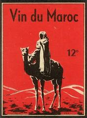 vin maroc