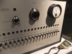 Ontario Science Centre: Milgram's Electric Box