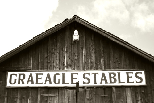 greagle stables