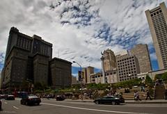 Union Square (Swami Stream) Tags: sanfrancisco california unionsquare
