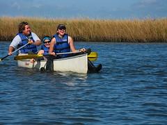 LUMCON marsh (ledges) Tags: mysticseaport williamscollege williamsmysticfall2008