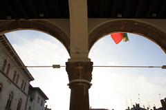 Pola (Alessandra47 D.G.) Tags: windows ancient ruins doors amphitheatre arena balconies porte croazia pola pula istria anfiteatro rovine finestre antichità balconi alessandra47 canoneos1000d