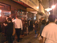 Mission Street Food Crowd