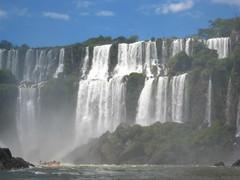Iguazu Falls (Las Cataratas de Iguazú) (HardieBoys) Tags: park parque argentina river waterfall selva falls jungle waterfalls tropical cataratas iguazu iguazú