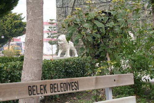 Belek City by sporthelden.