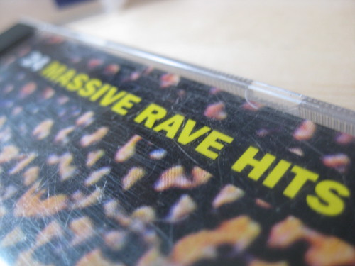 24 Massive Rave Hits Of The Year