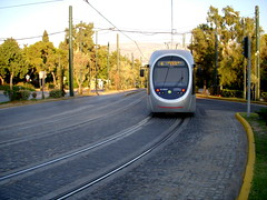 Athens Train