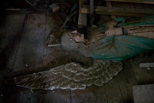 Fallen Angel #3