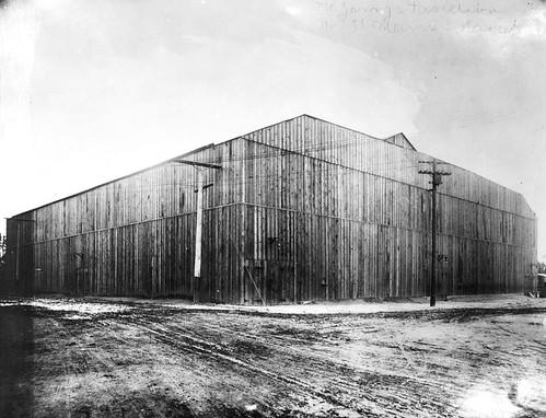 McCarey's Pavilion, Los Angeles