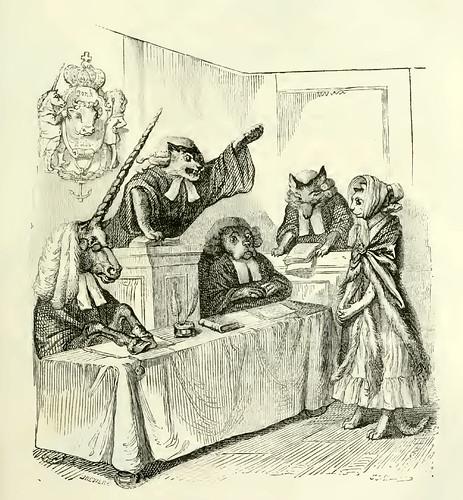 010- Las desventuras de amor de una gata inglesa 2