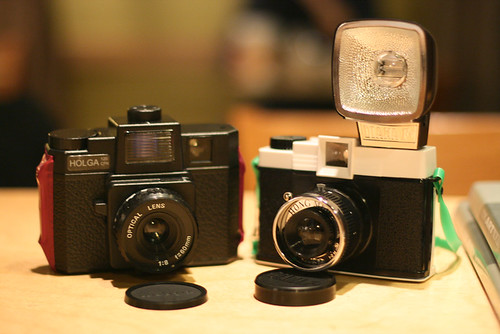 169/365 - Camera Play Date