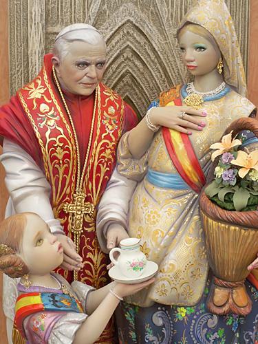 papst-benedict
