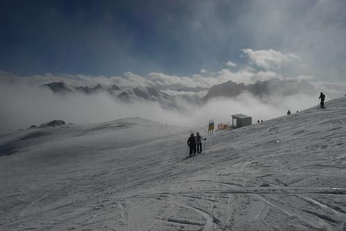 Ski Lech 2009