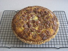 valentine's pie