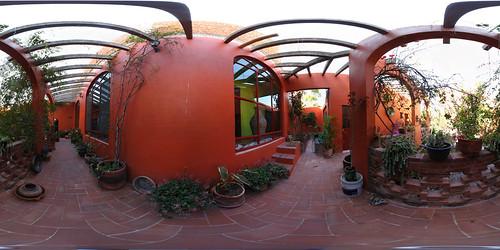 Conaway Patio - SMA Mexico