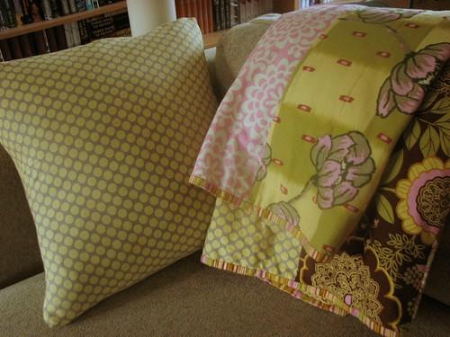 Yellow Week : Comfort