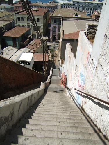 Giant Staircase