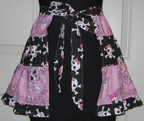 apron back