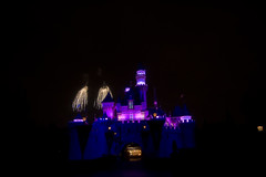 DLR_Day3_647 (Jessica P.C.) Tags: fireworks disneyland sleepingbeautycastle rememberdreamscometrue