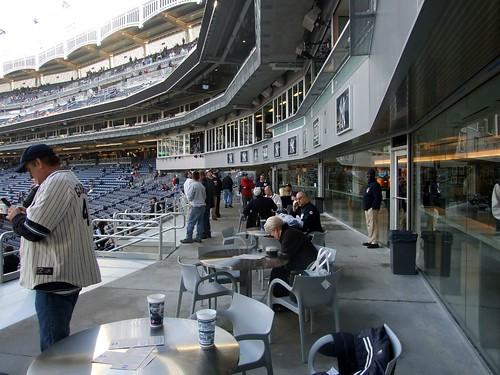 Private Tours Of Yankee Stadium