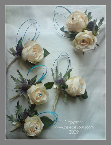 Teal Gold Themes Particularly Flowers Wedding Planning