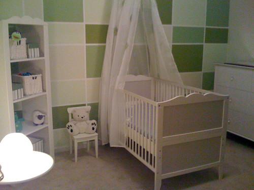 Nursery!