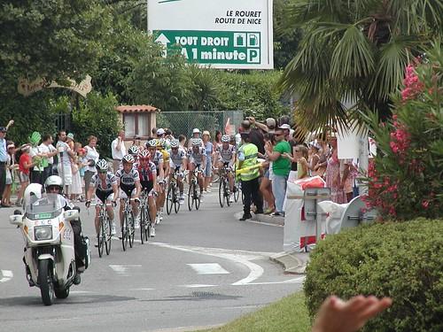 Tour de France: Stage 2