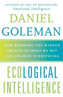 Daniel Goleman's Ecological Intelligence